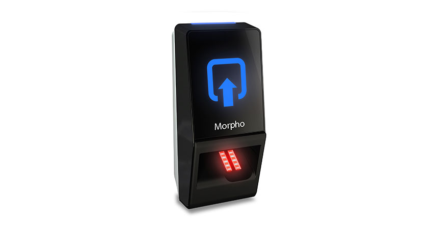 Morpho SigmaLite Multi WR