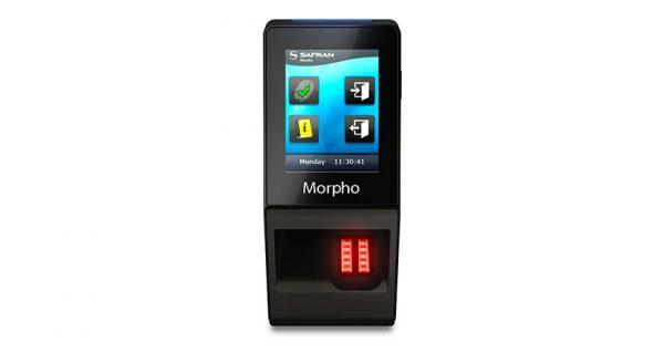 Morpho SigmaLite+ Multi WR