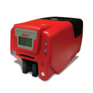 CIM Sunlight Star ID card printer