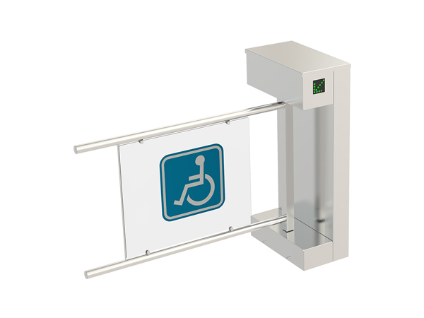 OZAK VP125 Swing Gate disabled mobility