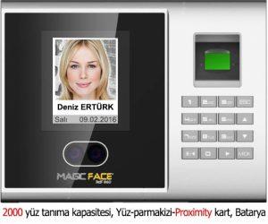 Magic Face MF 860