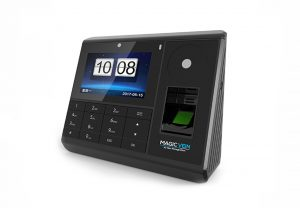 Magic Pass Fingerprint Terminals