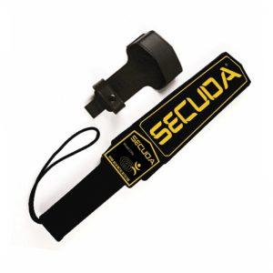 Secuda Handheld Metal Detector