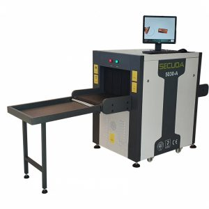 Secuda 5030A X-ray Machine