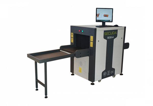 Secuda 5030A X-ray Machine