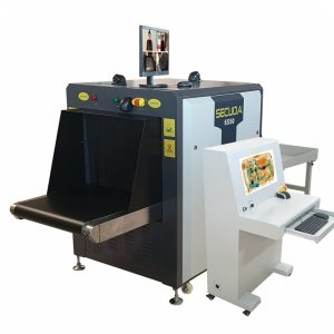 SECUDA 6550 X-RAY Machine