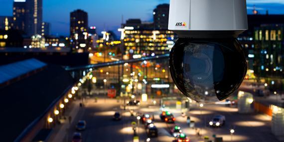 Axis IP Surveillance
