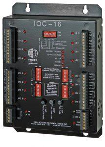 IOC-16 Input/Output Controller
