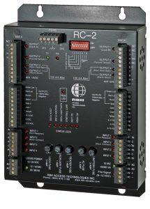 RC-2 Reader Controller