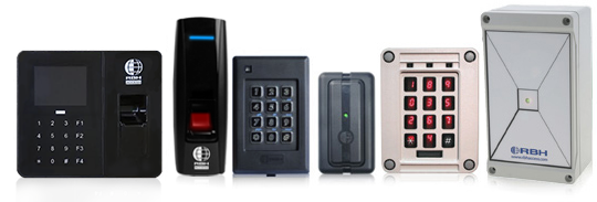 Readers rbh access control