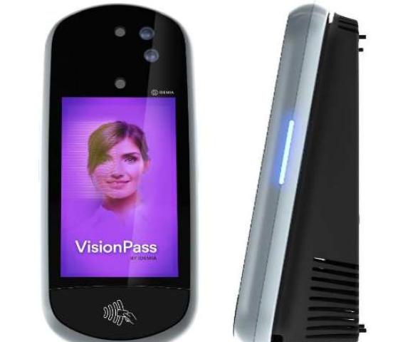 Idemia Morpho VisionPass