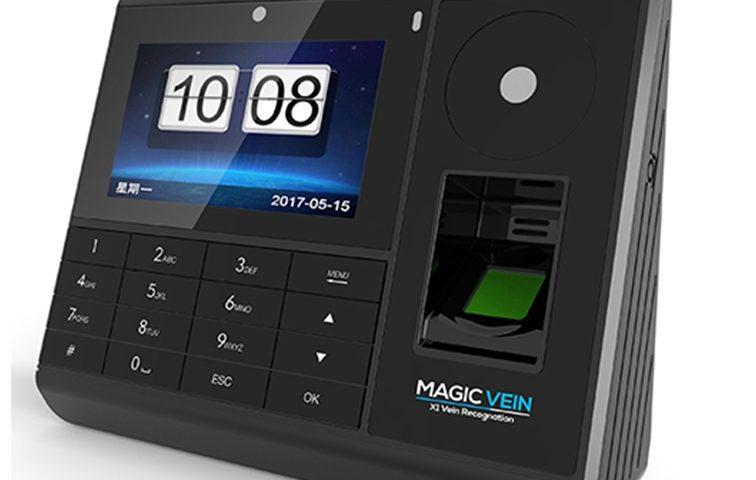Magic Vein X1