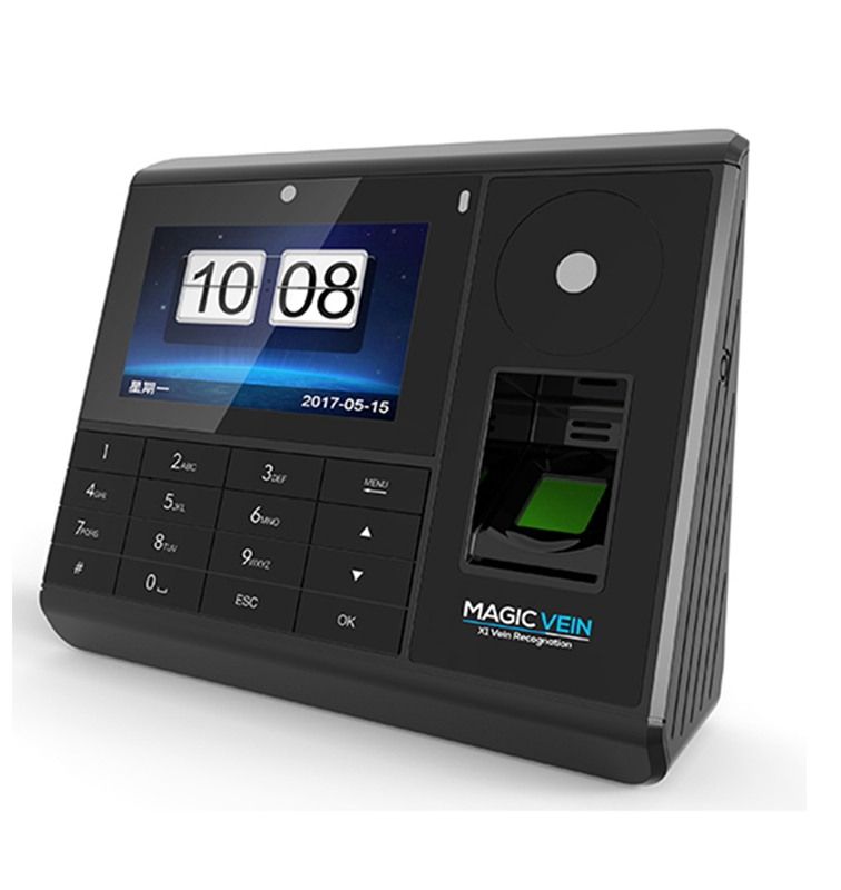 MAGICVEIN Palm Recognition Systems