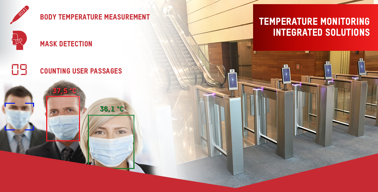 AUTOMATIC SYSTEMS TEMPERATURE MONITORING INTEGRATED SOLUTIONS
