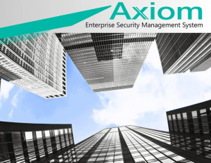 AxiomV Enterprise Security