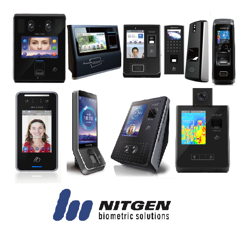 Nitgen devices