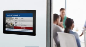 Carry Your Meeting Rooms to the Digital World