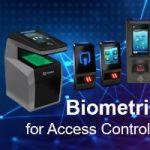 Idemia biometric devices